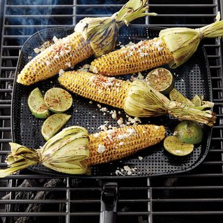 wedding registry tips from a couple corn on the cob williams-sonoma