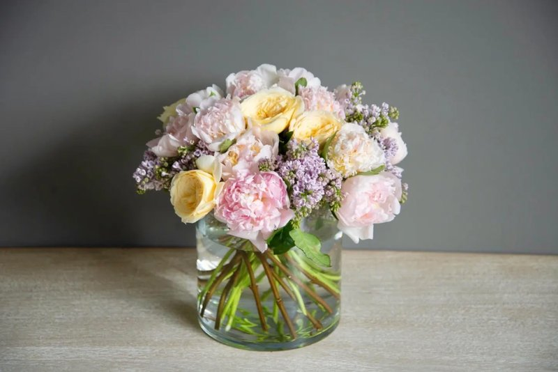 HMR Designs Mother's Day Flowers