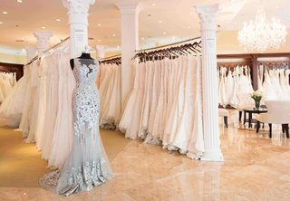 Panache Bridal Event with monte durham of say yes to the dress