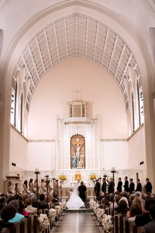 wedding-ceremony-catholic-church-dallas-texas-christian-traditional-jesus-cross-marriage