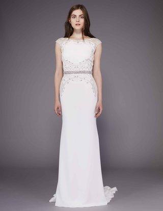 colleen-sleek-wedding-dress-with-cap-sleeves-by-badgley-mischka