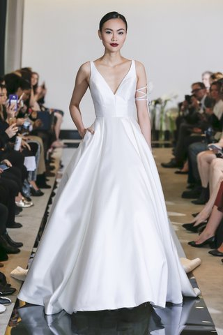 justin-alexander-spring-2018-mikado-box-pleat-ball-gown-beaded-illusion-square-cut-back