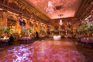 illuminated-dance-floor-and-crystal-chandeliers