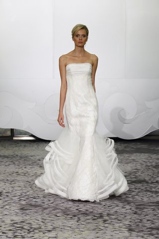 rivini-lailie-strapless-fit-and-flare-lace-wedding-dress-with-tulle-ruffles