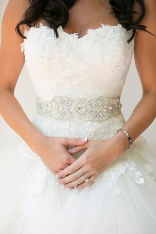 strapless-sweetheart-gown-with-crystal-bridal-belt