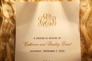 wedding-menu-card-with-glitter-gold-monogram-and-names