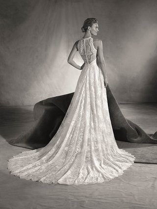 atelier-pronovias-2017-elideth-wedding-dress-with-high-neck-high-back-crafted-lace-a-line-skirt