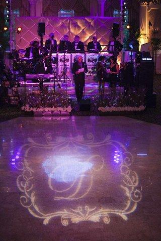 wedding-reception-dance-floor-with-couples-monogram