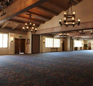 La Quinta - Frank Capra Ballroom wedding venue