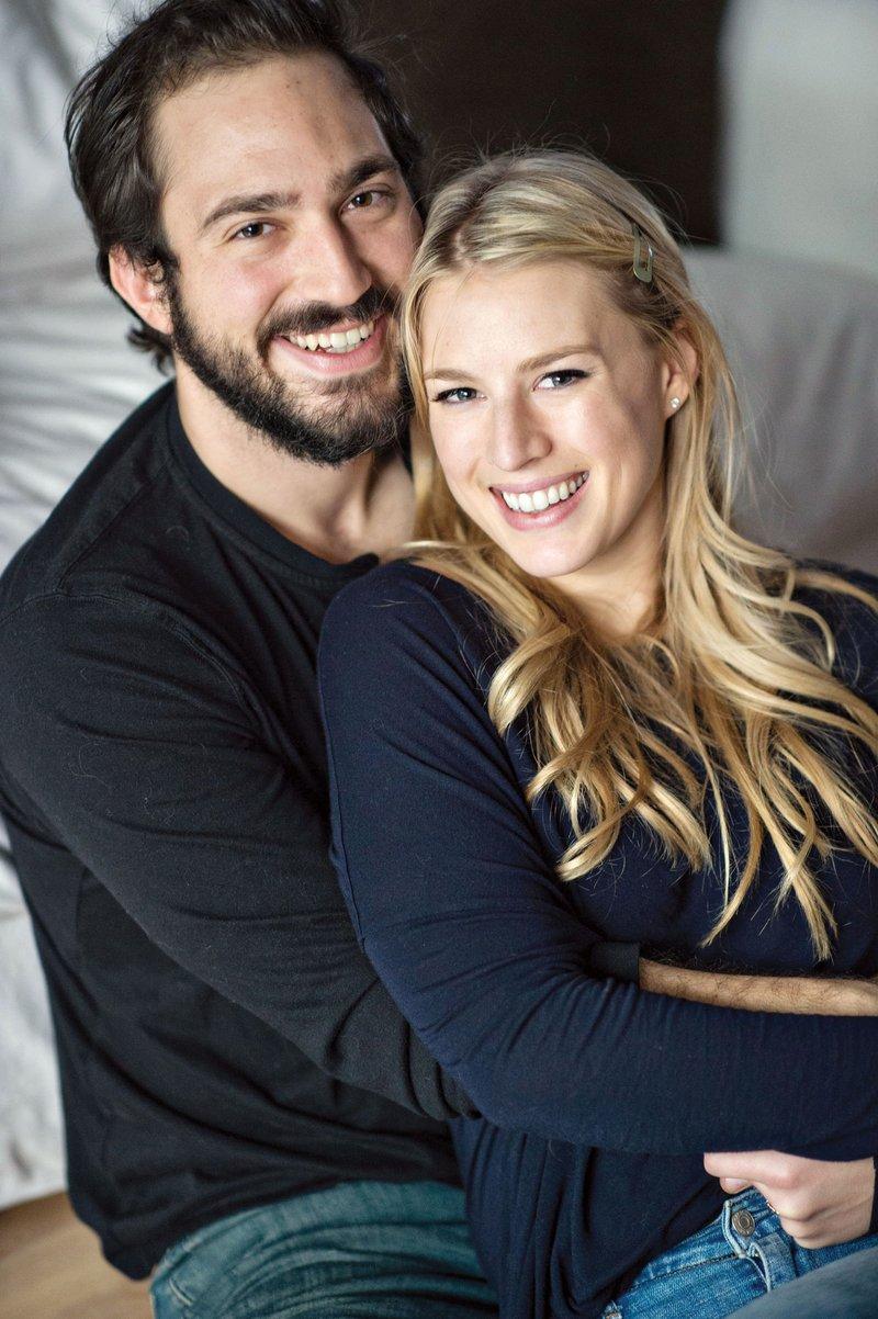 John & Stacy Niemiec