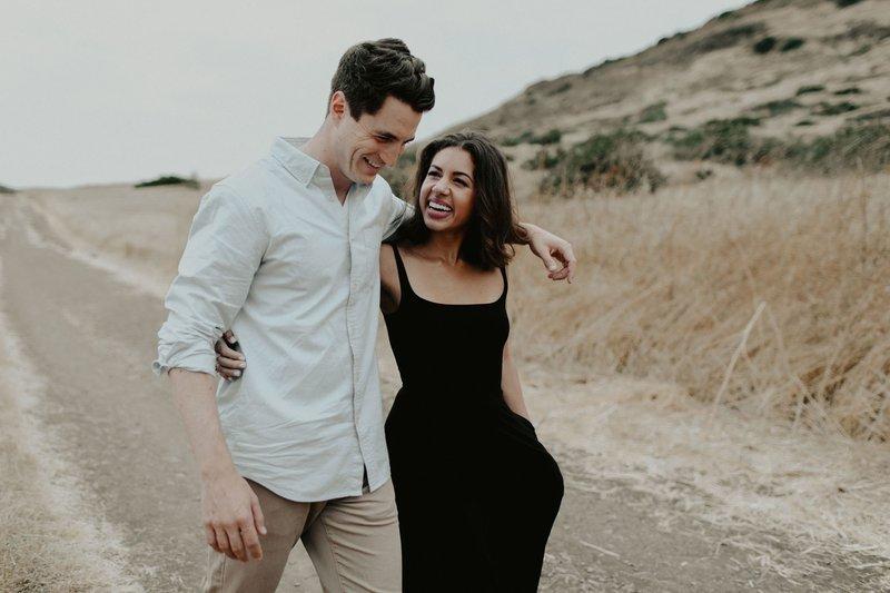 Chloe Gaffney & Isaac Axelrod