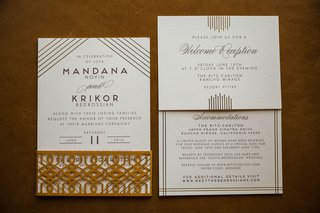 persian-armenian-wedding-invitation-gold-details-and-gold-laser-cut-belly-band