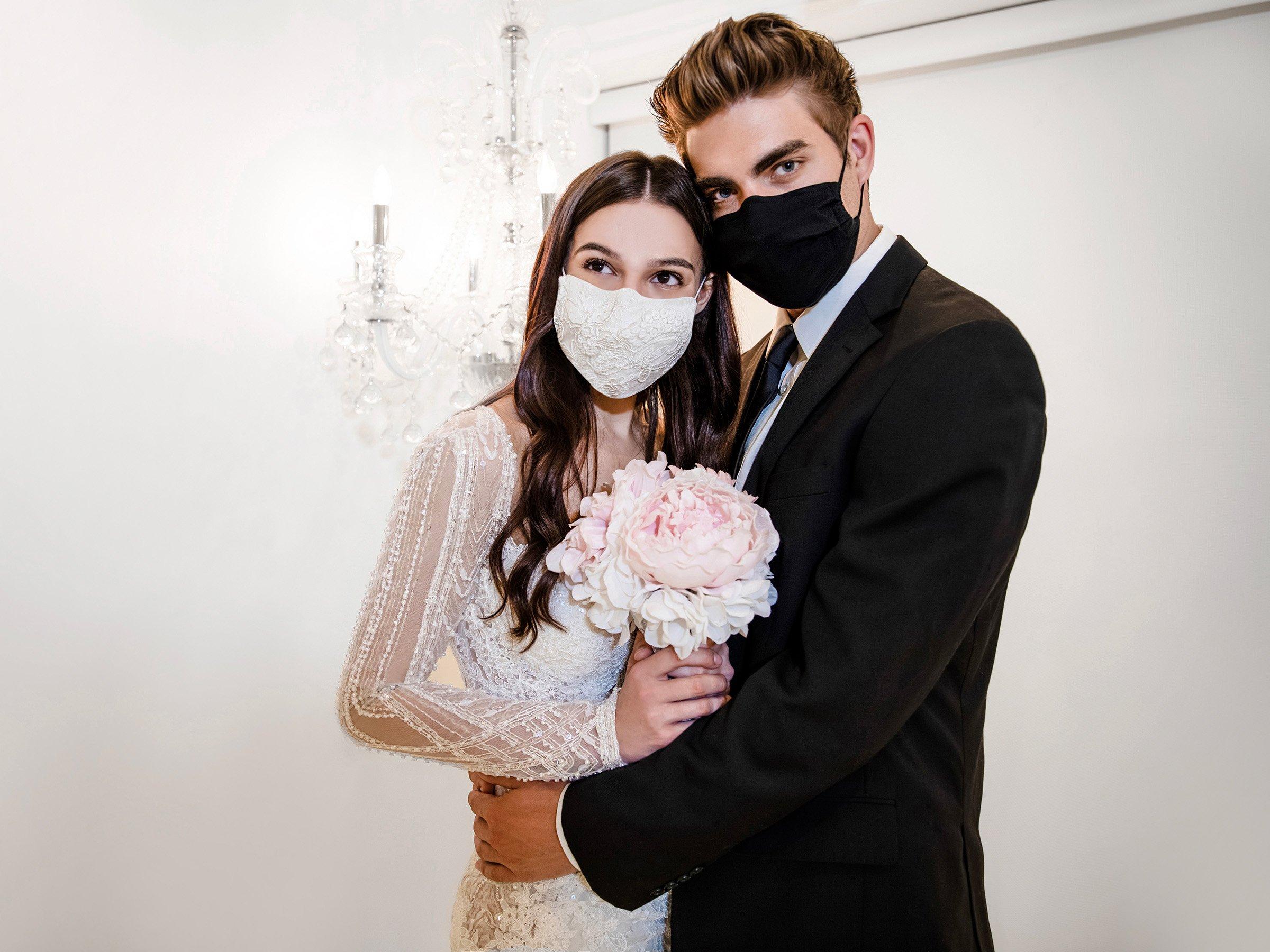 Tips Wedding Saat Pandemi