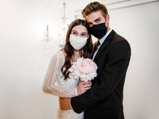 coronavirus wedding planning tips and advice covid-19 wedding planning pandemic