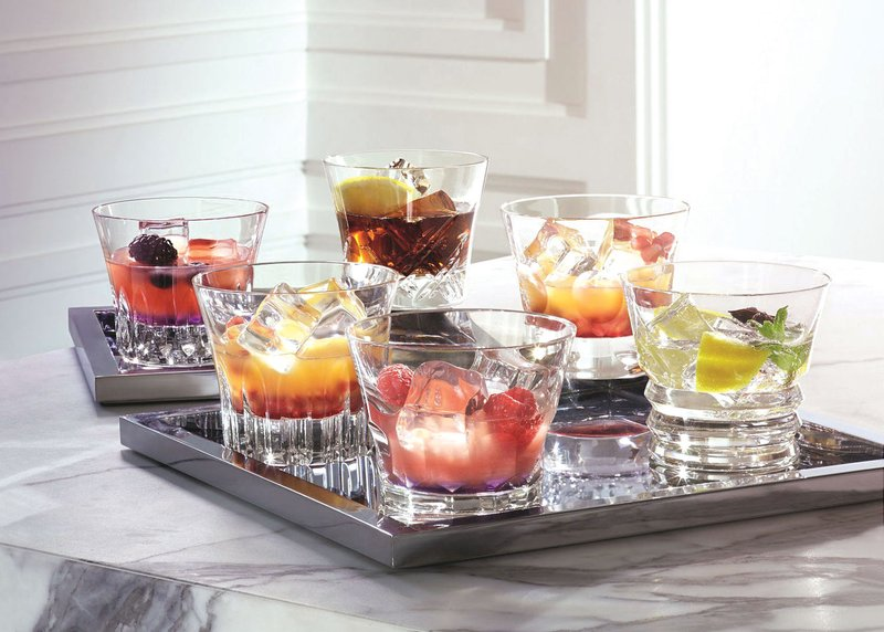 Baccarat Everyday Tumblers Assorted