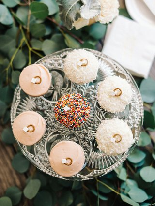 engagement-party-inspiration-sprinkles-cupcakes