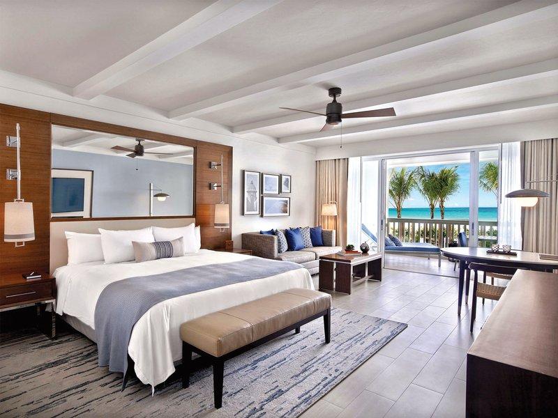 El San Juan Hotel - Ocean Villa
