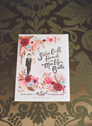 vintage-style-wedding-invitation-with-rosy-florals-by-rifle-paper-co