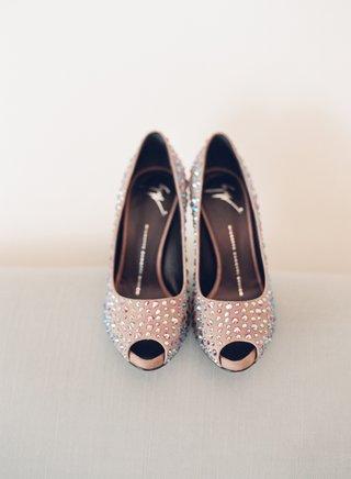 pink-peep-toe-heels-with-rhinestone-studs