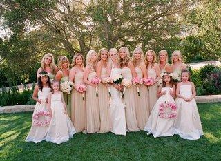 bridesmaids-flower-girls-and-attendants