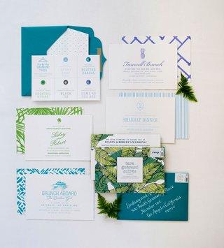 wedding-invitation-blue-green-teal-turquoise-destination-wedding-charleston-south-carolina-palm