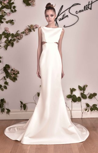 austin-scarlett-fall-2016-high-neck-two-piece-wedding-dress-with-trumpet-skirt