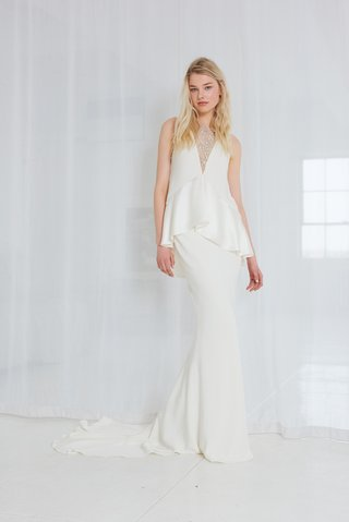 sia-by-amsale-spring-2018-relaxed-drop-waist-top-satin-border-beaded-neckline-with-bias-cut-skirt