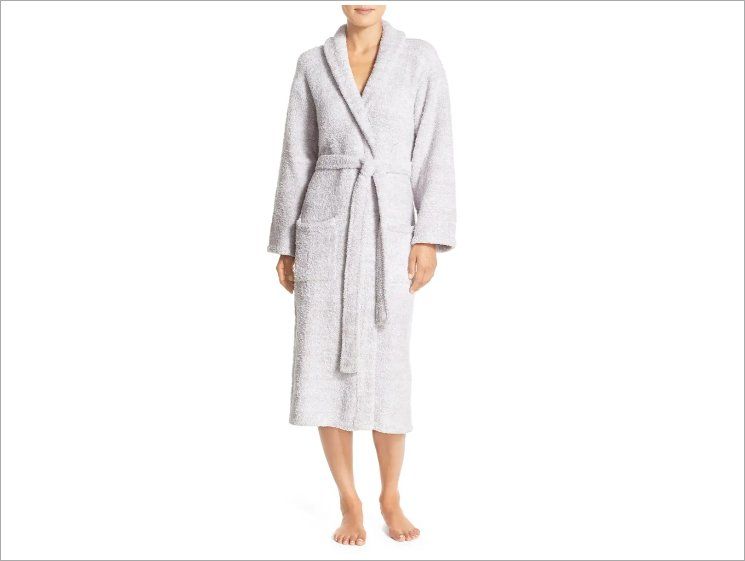 Barefoot Dreams CozyChic® Unisex Robe