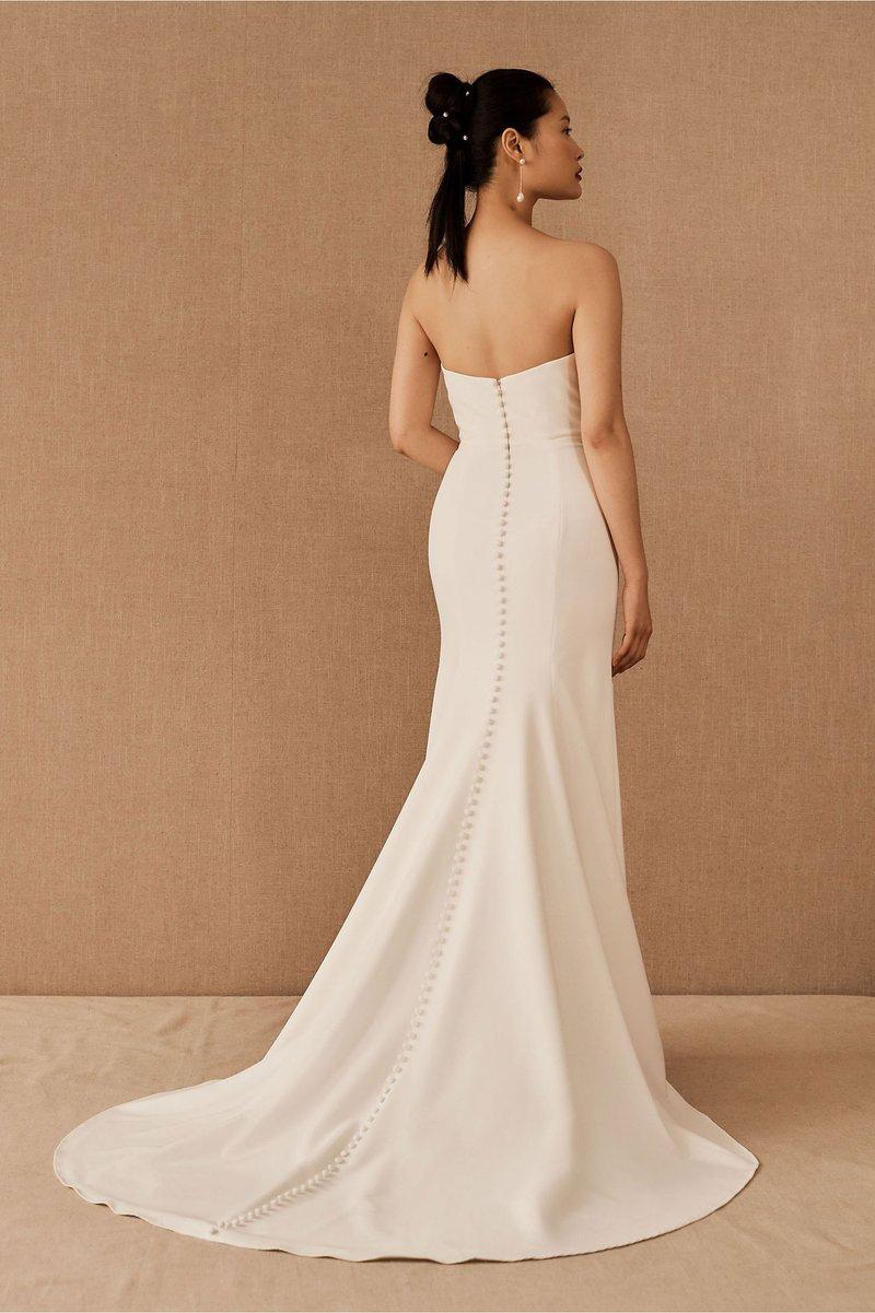 """""""Bennett"""" Wedding Dress by Jenny by Jenny Yoo"""