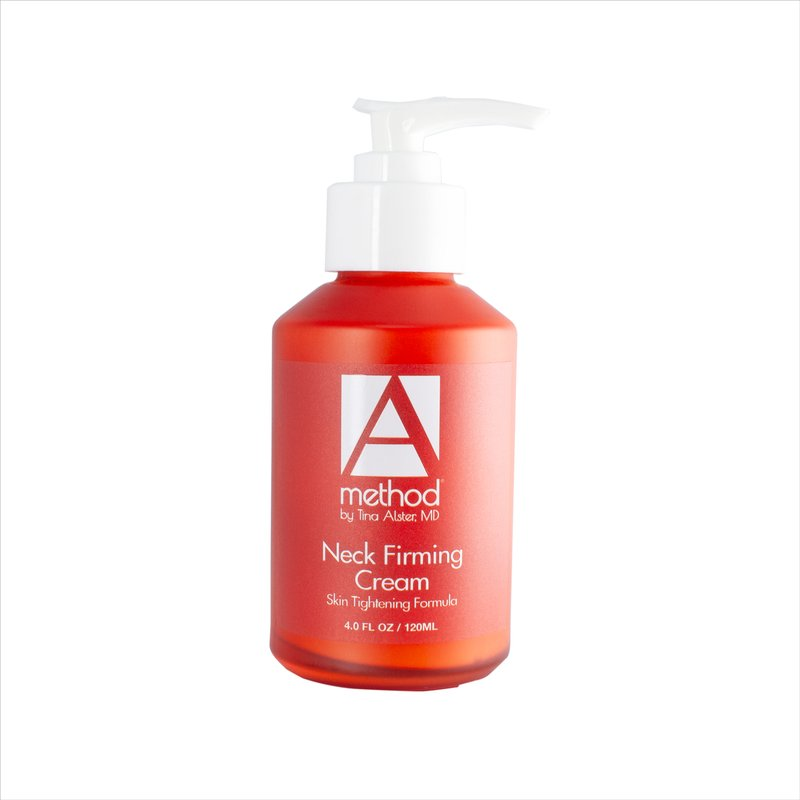 The A Method Neck Firming Cream
