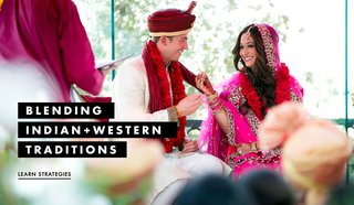 indian-and-american-western-wedding-traditions