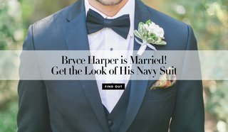 bryce-harper-wedding-to-kayla-varner-navy-suit-for-grooms-and-groomsmen