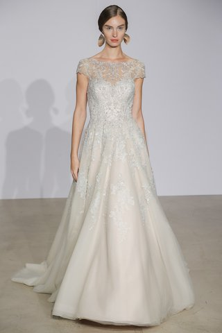 justin-alexander-fall-2018-tulle-a-line-gown-with-illusion-boat-neckline