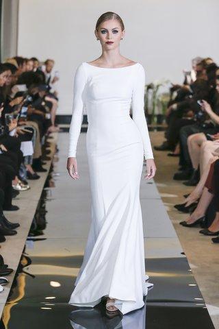 justin-alexander-spring-2018-crepe-long-sleeved-wedding-dress-beaded-illusion-back