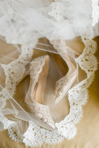 bridal-shoes-wedding-heels-champagne-pumps-with-rhinestone-crystal-embellishments-on-lace-trim-veil