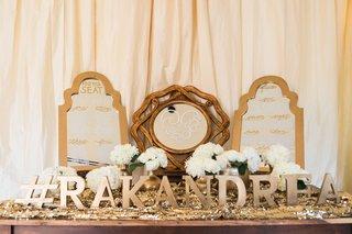 glitz-glam-escort-card-table-for-a-wedding-at-bacara