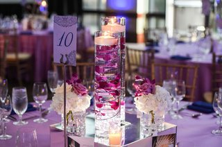 floating-candle-centerpieces-with-submerged-orchids