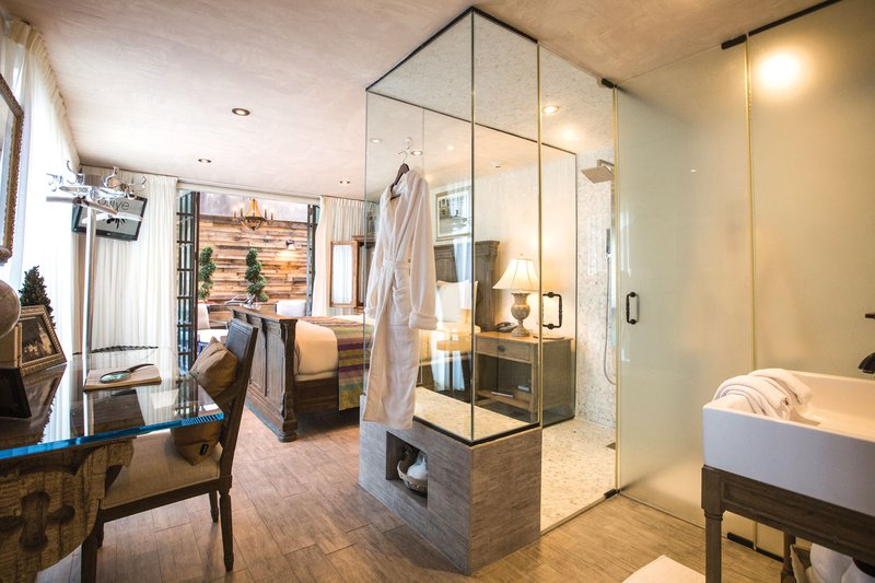 Olive Boutique Hotel - Mediterranean Suite