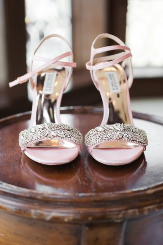 badgley-mischka-bridal-shoes-in-soft-pink-with-rhinestone-embellishments