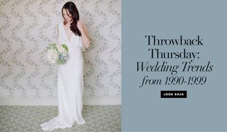 throwback-thursday-wedding-trends-from-the-90s-1990s-wedding-trends-wedding-dresses-accessories