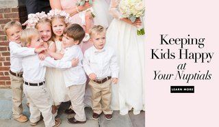 how-to-accommodate-kids-at-your-wedding-and-keep-them-entertained
