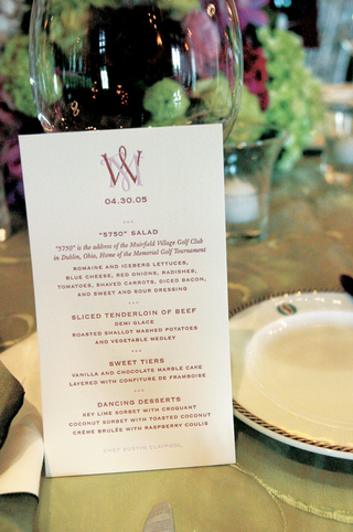 wedding-reception-menu-with-couples-monogram