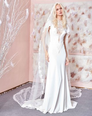 gala-no-3-collection-gala-by-galia-lahav-high-neck-sheer-wedding-dress-embroidery-ruffle-shoulders