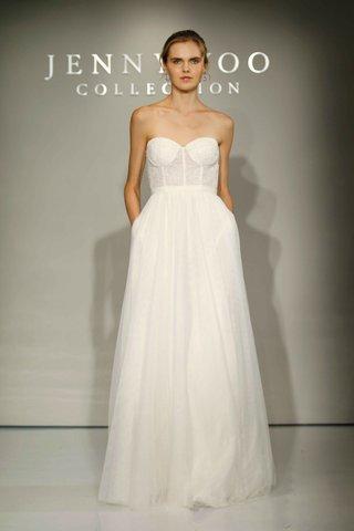 jenny-yoo-bridal-2016-corset-wedding-dress-with-overskirt