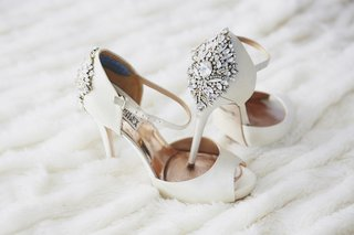 peep-toe-white-shoes-with-ankle-strap-and-crystals