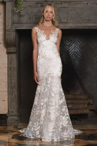claire-pettibone-fall-2017-april-blush-silver-floral-embroidery-applique-fit-and-flare