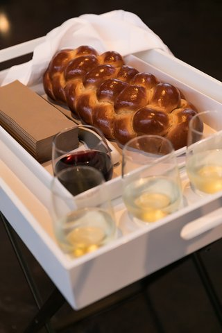 challah-and-wine-blessing-jewish-wedding-traditions