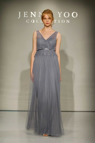 jenny-yoo-bridesmaids-2016-v-neck-floor-length-bridesmaid-dress-with-lace-bodice