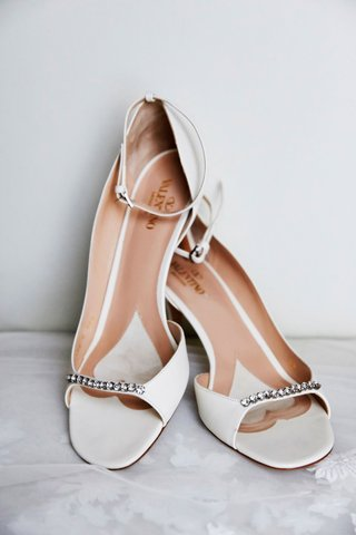 white-valentino-peep-toe-high-heels-pumps-jewel-detail-on-toe-ankle-strap-designer