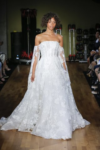 embroidered-lace-modified-ball-gown-with-off-the-shoulder-wide-slit-sleeves-by-rivini